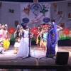 वार्षिकोत्सव में बच्चों ने दिखाई प्रतिभा