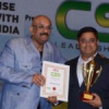 सामाजिक सरोकारों के लिए हिन्दुस्तान जिंक को सीएसआर लीडरशिप अवार्ड