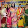 महिला दिवस पर 300 महिलाओं का सम्मान