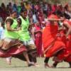सखी उत्सव में 3000 से अधिक महिला सखियों ने की भागीदारी