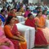 महावीर जयंती कार्यक्रम : डांडिया और सीनियर सिटीजंस की दौड़ भी