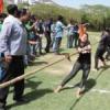 राजस्थान दिवस पर पेसिफिक में पारम्परिक रस्साकशी