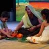 ग्रामीण परिवेश की यथार्थ स्थिति से रूबरू कराया नाटक 'परिवर्तन' ने