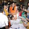 फैशन परेड के आडिशन में 112 बच्चों ने दिखाया दमखम