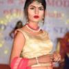 लेकसिटी की खुशी पंहुची मिस माॅडल आॅफ राजस्थान के फिनाले में
