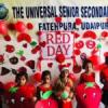 यूनिवर्सल स्कूल में मनाया पृथ्वी दिवस