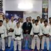 अन्तर्राष्ट्रीय कराटे प्रतियोगिता में भाग लेने के लिए टीम मलेशिया रवाना