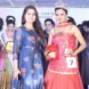उदयपुर की प्रिया कुमावत बनी मिस इंडिया