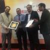 हिन्द जिंक 'बेस्ट सीएसआर कलेक्टिव एक्शन लीडरशिप' अवार्ड से सम्मानित