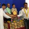 मुकेश माधवानी डूंगरपुर में सम्मानित