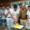 डीपीएस उदयपुर बारहवीं कामर्स में टाप