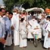 आचार्य शिवमुनि का जसवन्तगढ़ में प्रवास 3 जून तक