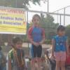 सरगम पाटीदार ने स्केटिंग में जीता गोल्ड मेडल