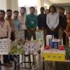 छात्रों ने दिया स्मार्ट गांव बनाने का प्रस्ताव