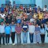 सीकासा के इन्डोर स्पोर्ट्स सम्पन्न