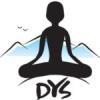 2121 लोगों के साथ फेशियल योगा कल