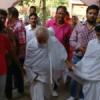 उन्दरी गांव पंहुचे आचार्य डाॅ. शिव मुनि