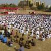 डायनेमिक स्टूडियो : शहर में 10 स्थानों पर निरंतर कराया निशुल्क योगा