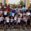 आल इंडिया स्पीड स्केटिंग प्रतियोगिता में डीपीएस के छात्र उत्कृष्ट