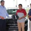 कार निर्माता कम्पनी जीप ने शहर में खोला वल्र्ड क्लास शोरूम