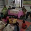 निर्धनों के लिये निःशुल्क पाठशाला का शुभारंभ