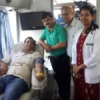 लायन्स एलीट का 41 यूनिट रक्तदान