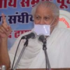जीवन को निंदा, चुगली, ईर्ष्या में बर्बाद न करें : शिवमुनि