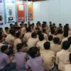 सरकारी स्कूल के बच्चों ने बताये इनोवेशन के तरीके