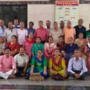 22 दम्पतियों ने की पालीताणा तीर्थ की यात्रा