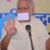 ध्यान से करें आत्मशुद्धिः डाॅ. शिवमुुनि