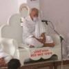 माता-पिता के चरण छूने वाले को दूसरों के पैर पड़ने की जरूरत नहीं : शिव मुनि