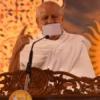 अध्यात्म के मार्ग पर संकल्प के साथ चलें : शिव मुनि