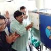हिन्दुस्तान जिंक द्वारा 70 लाख की लागत से दो नये आरओ प्लांट का शुभारंभ