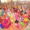 मनुष्य के पास सुख-साधन सभी, लेकिन शांति नहीं : शिव मुनि