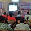 हिन्द जिंक, जावर माइन्स में सड़क सुरक्षा के लिए बैठक