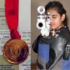 द डीपीएस नेशनल शूटिंग में डीपीएस की सुदीक्षा ने लहराया परचम