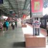 स्वच्छता सर्वे में उदयपुर सिटी स्टेशन चौथे स्थान पर