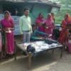 हिन्दुस्तान जिंक द्वारा पशु चिकित्सा शिविरों में 271 पशुपालक लाभान्वित