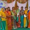 माहेश्वरी महिला गौरव का लहरिया उत्सव