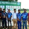 मार्वलस एक्सपोर्ट व ट्रूली इंडिया ने जीते मैच