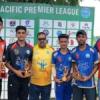 सोजतिया एचीवर्स व ट्रूली इंडिया ने जीते मैच
