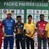 सरस्वती नर्सिंग व पैरागन ने जीते अपने अपने मैच