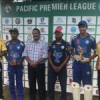 ट्रुली इंडिया व सरस्वती नर्सिंग ने जीते मैच
