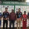 ट्रुली इंडिया व पेसिफिक मेडिकल्स जीते अपने अपने मैच