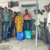 ज़िंक द्वारा समाधान परियोजना में जावर के 23 किसान लाभान्वित