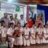 तैराकी अंडर-17 व 19 में डीपीएस उदयपुर को जनरल चैम्पियनशिप