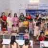 कानपुर के राजकीय विद्यालय को बनाया हैप्पी कूल