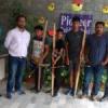 तीरन्दाजी में पायनियर पब्लिक स्कूल रहा विजेता