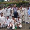 अंडर-14 क्रिकेट डीपीएस ने जीती