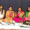 महाराष्ट्र समाज के 72 वें गणेश चतुर्थी महोत्सव में बही रसधारा